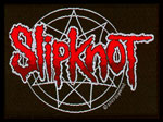 Slipknot - Patch, Pentagram