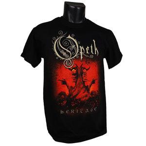 OPETH - T-SHIRT, DEVIL DUDES