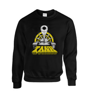 Tank - Logo Sweatshirt
