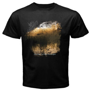 Dawn - T-shirt, Nær Solen Gar Niþer For Evogher