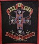 Guns n Roses - Patch