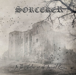 Sorcerer - In the Shadow of the Inverted Cross, CD
