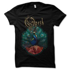 OPETH - T-SHIRT, SORCERESS