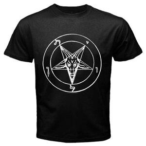 Baphomet Pentagram - T-shirt