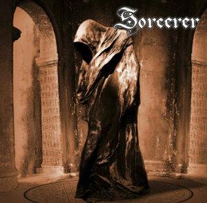 Sorcerer - S/T, CD