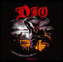 Dio - Patch, Holy Diver