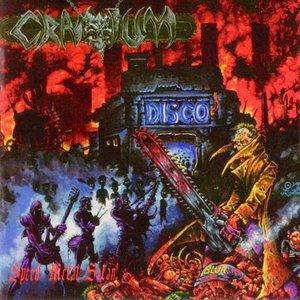 Cranium - Speed Metal Satan - CD