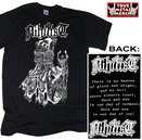 Nihilist - T-shirt, There Is No Heaven