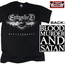 Entombed - T-shirt, Misanthropic