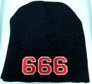666 - Beanie