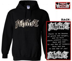 Nihilist - Hoodie
