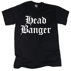 Head Banger - Like Father, Like Son, Youth T-shirt