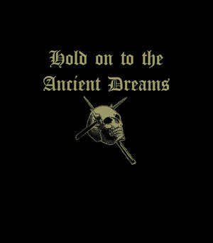 Candlemass - Ancient Dreams Girly/Skinny